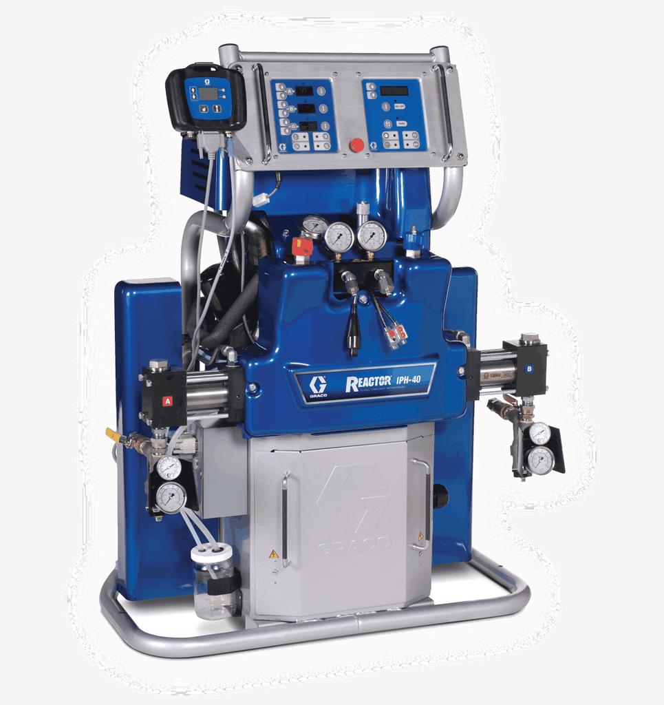 best spray machine 2015