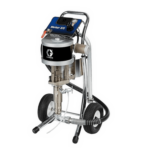graco airless spray PT WAHANA INDOKO PRATAMA