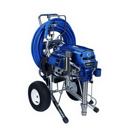 GRACO SPRAY MACHINE wahana indoko pratama